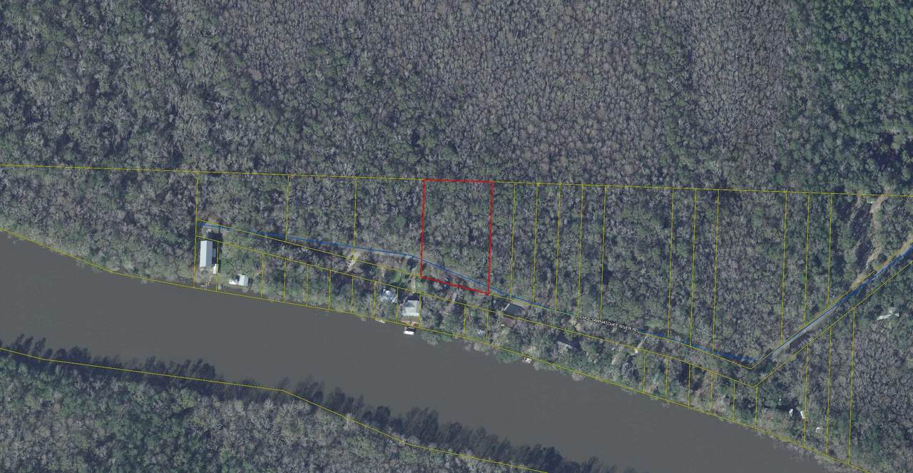 Lot 9 Choctawhatchee River Road - Photo 1