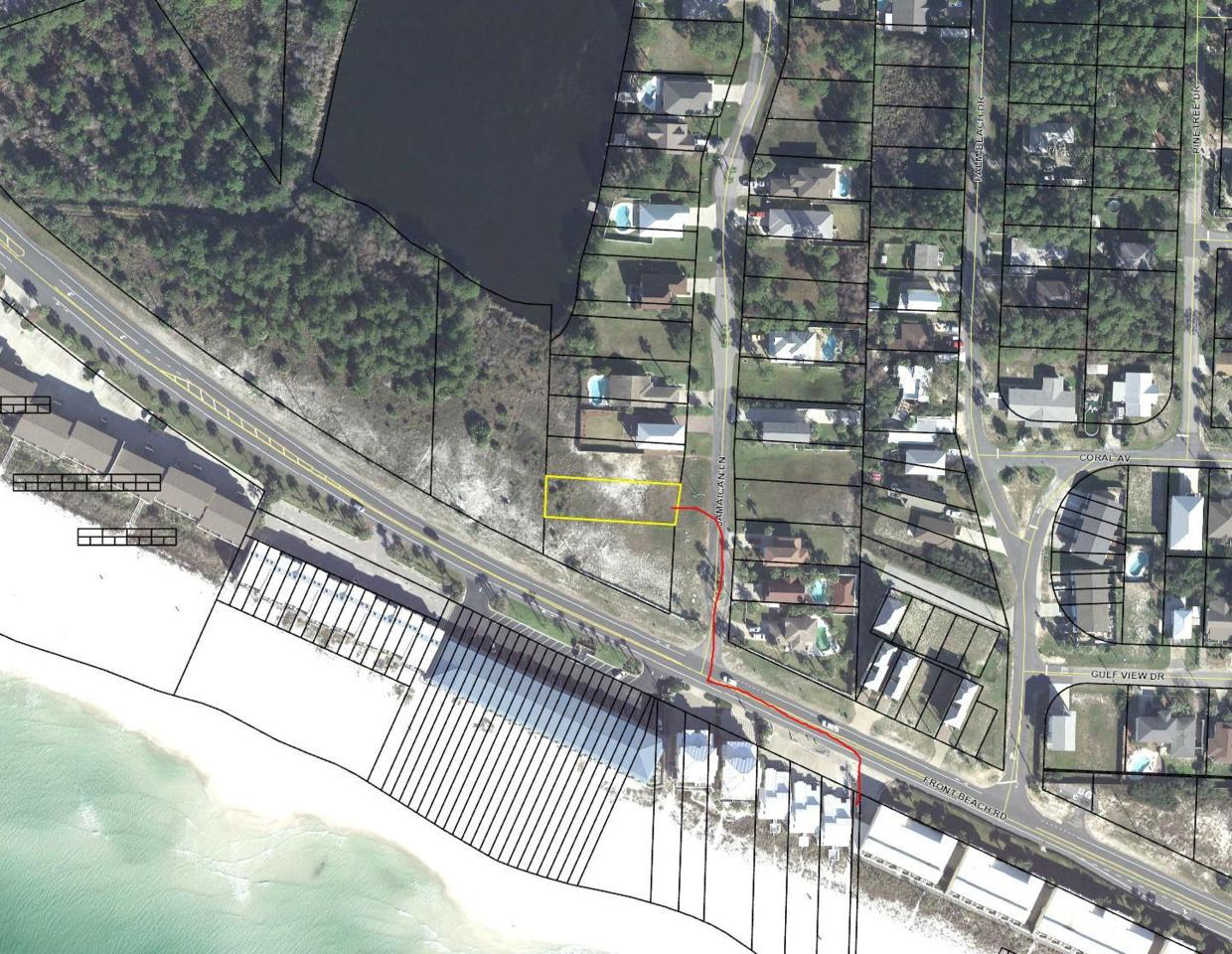 22811 Panama City Beach Parkway - Photo 1