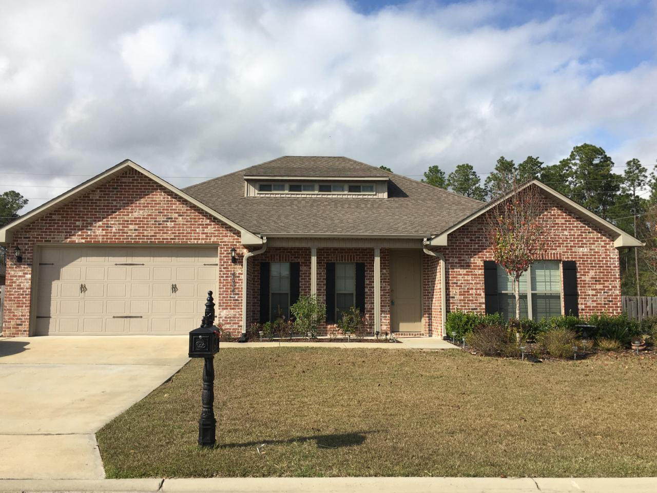 4534 Annabelle Lane Crestview, FL 32539