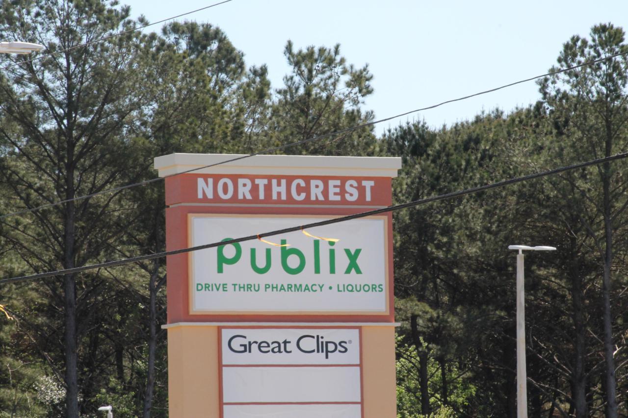 5701 85 North Highway - Photo 1
