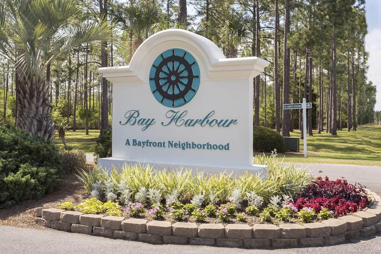 Lot 112 Bay Harbour Boulevard - Photo 1
