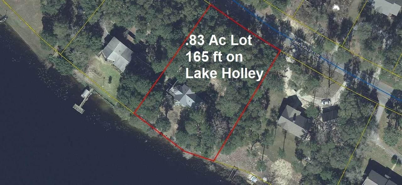 301 Lake Holley Circle - Photo 1