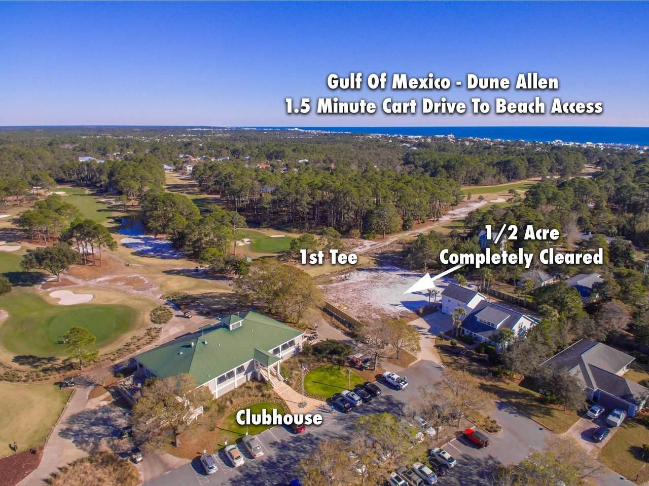 LOT 5 Golf Club Drive - Photo 1