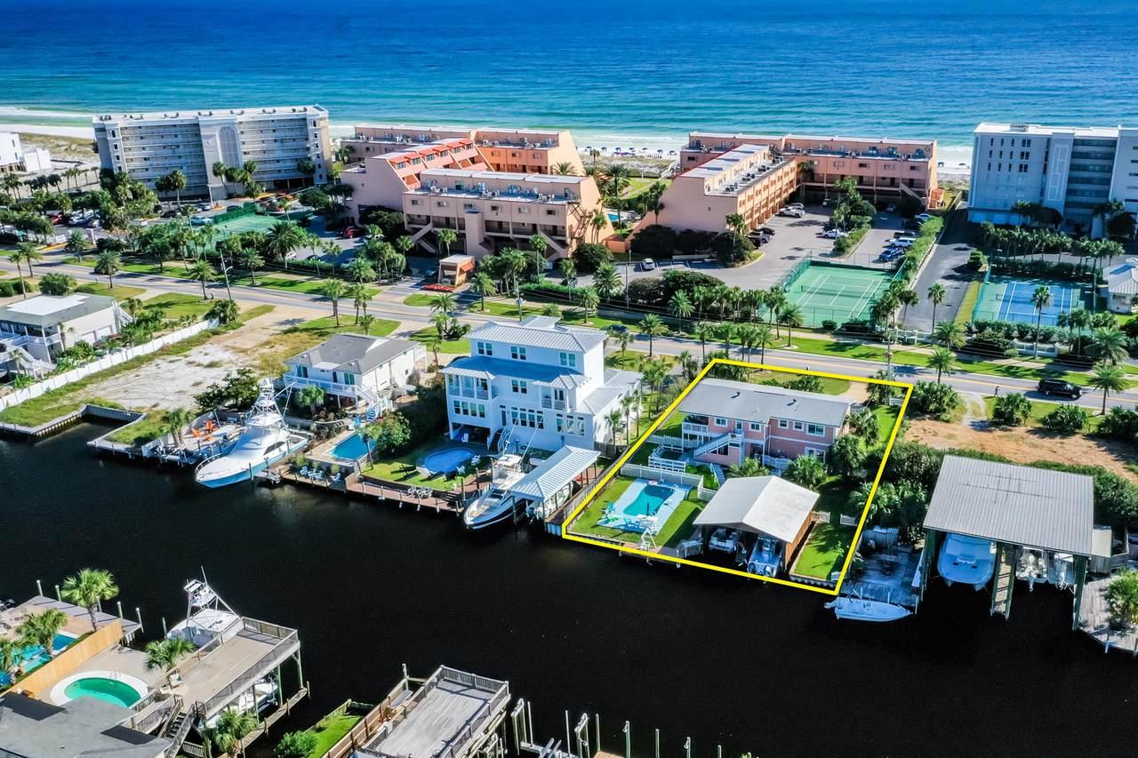 529 Gulf Shore Drive - Photo 1