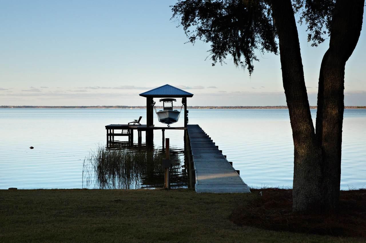 100 Quiet Water Trail - Photo 1
