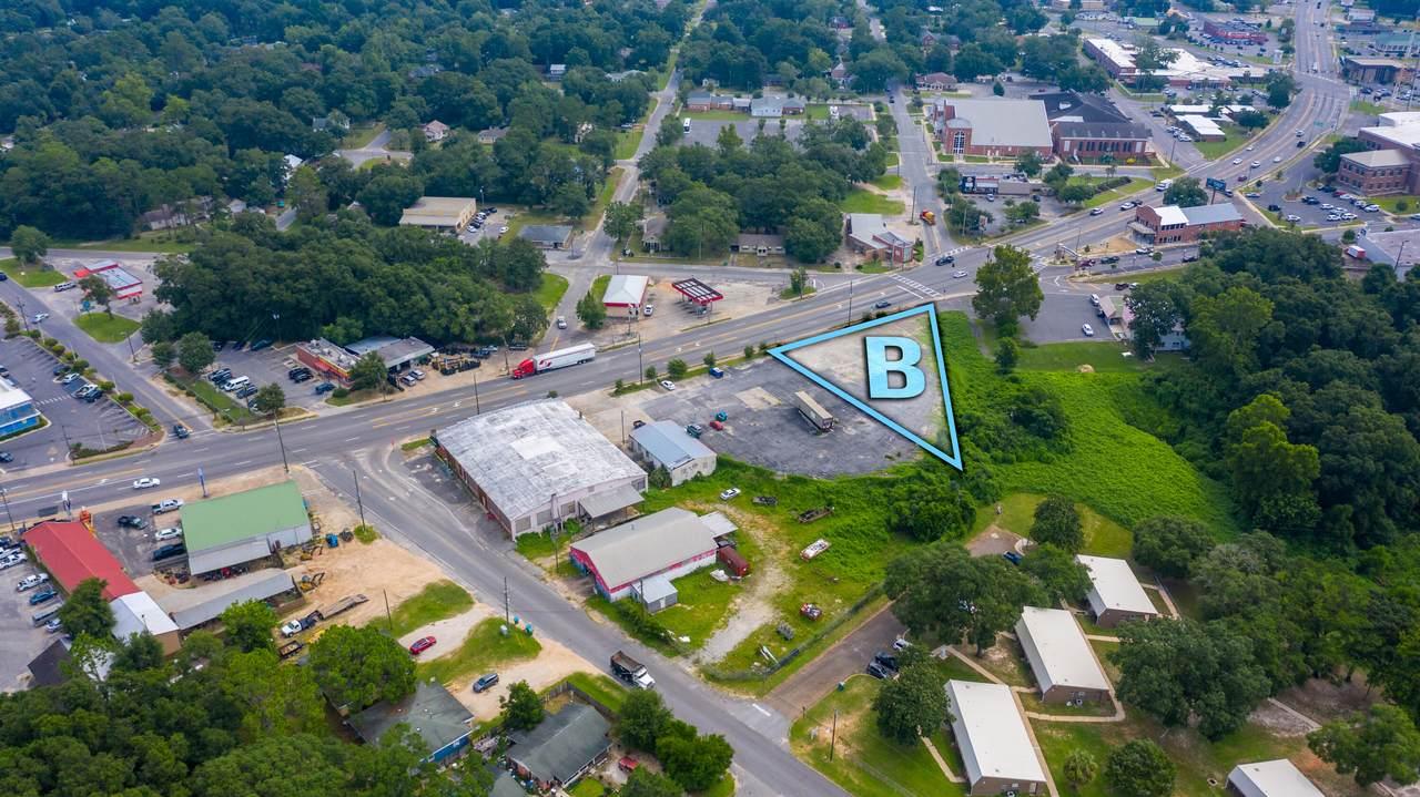 0.50 AC James Lee Boulevard - Photo 1