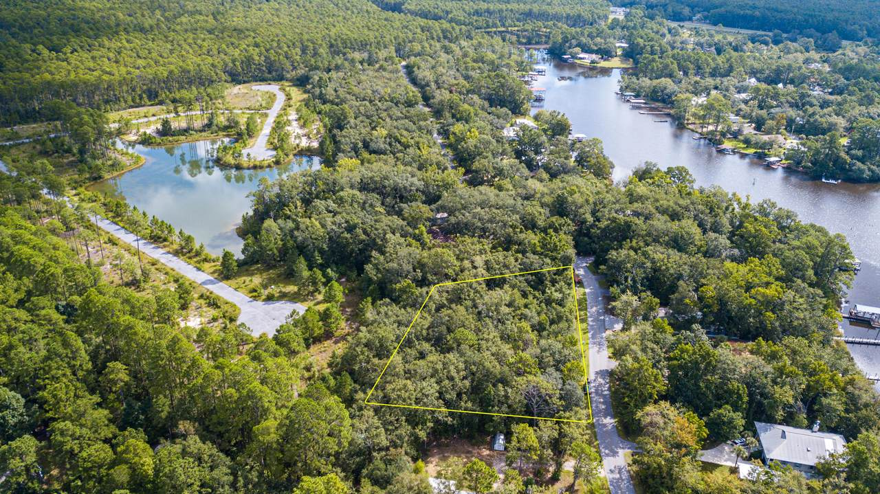 Lot 5 Bayou Forest Drive - Photo 1