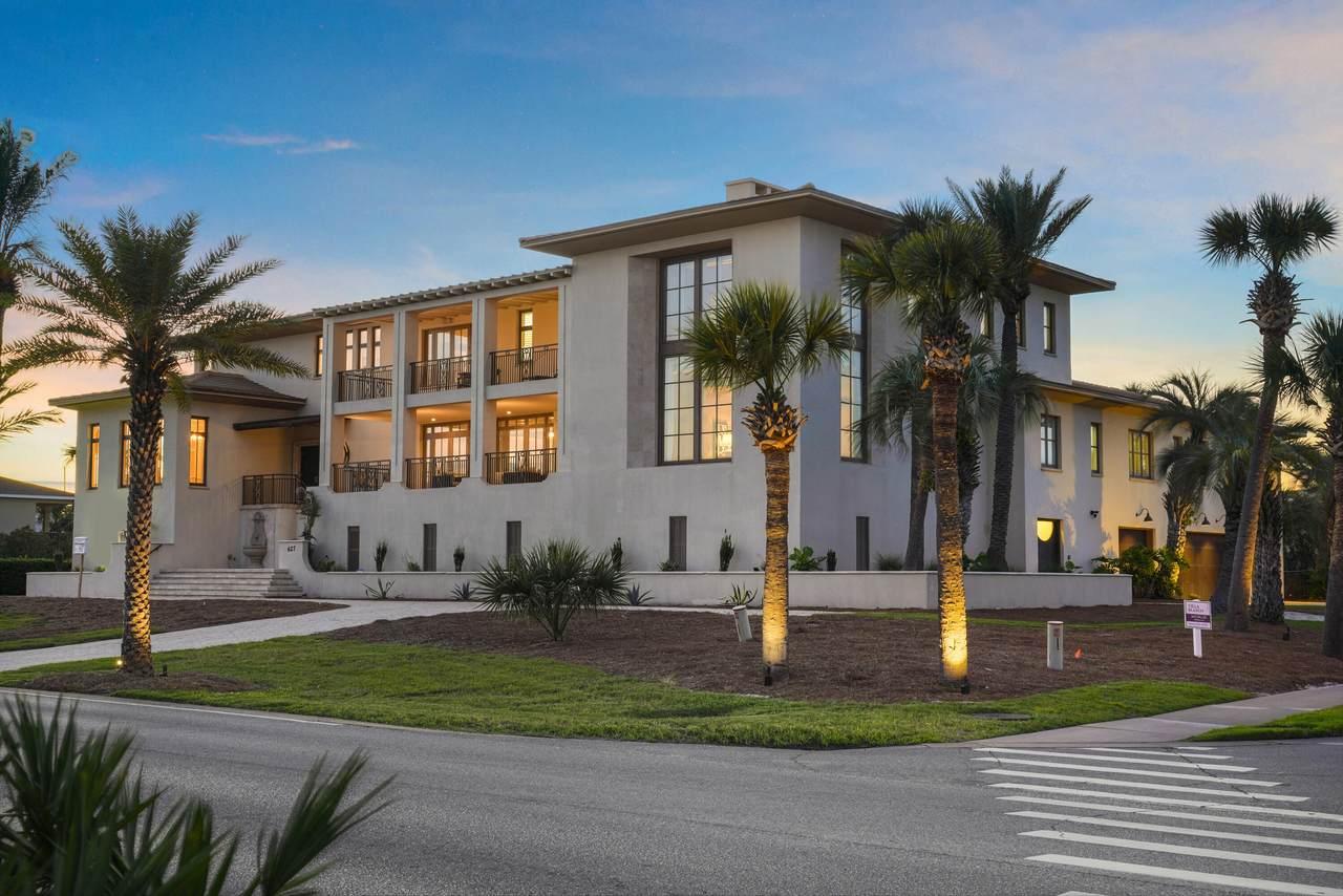 627 Gulf Shore Drive - Photo 1