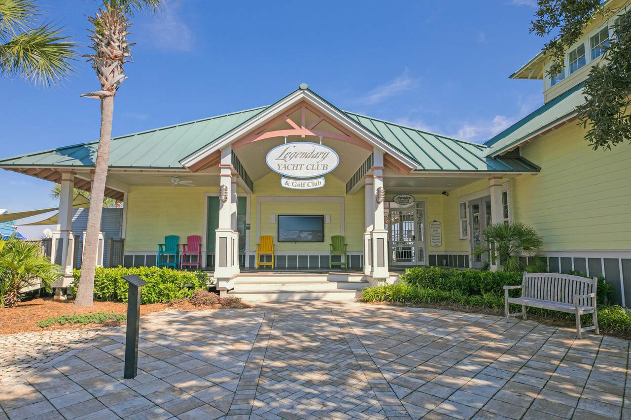 4601 Legendary Marina Drive - Photo 1