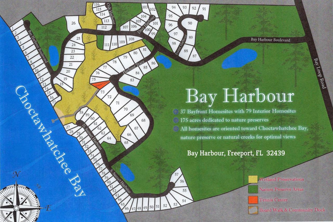 Lot 63 Sunset Harbour - Photo 1