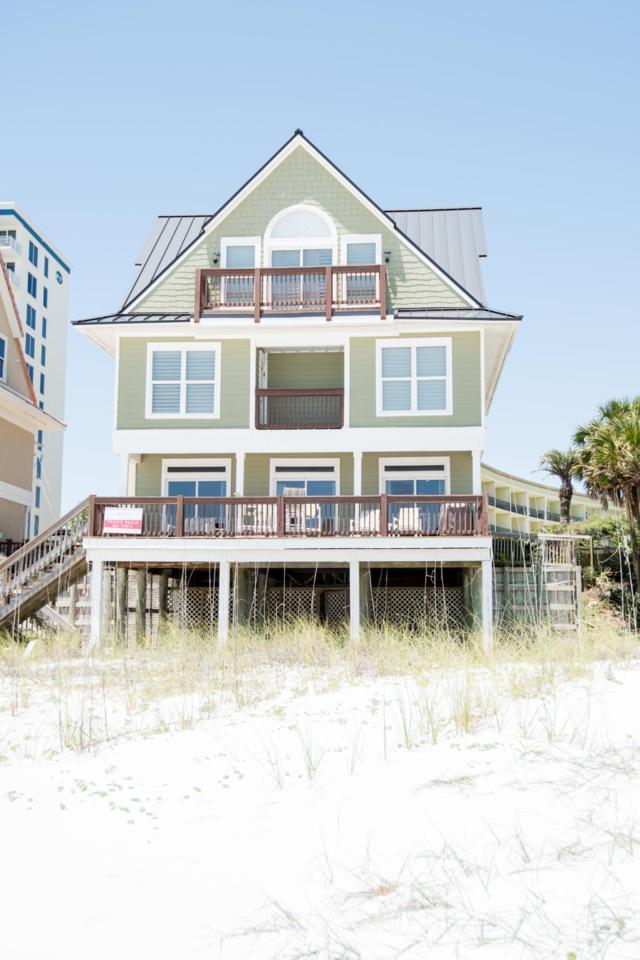 2891 Scenic Gulf Drive - Photo 1