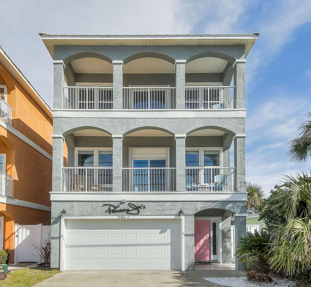 21504 Front Beach Road Road - Photo 1