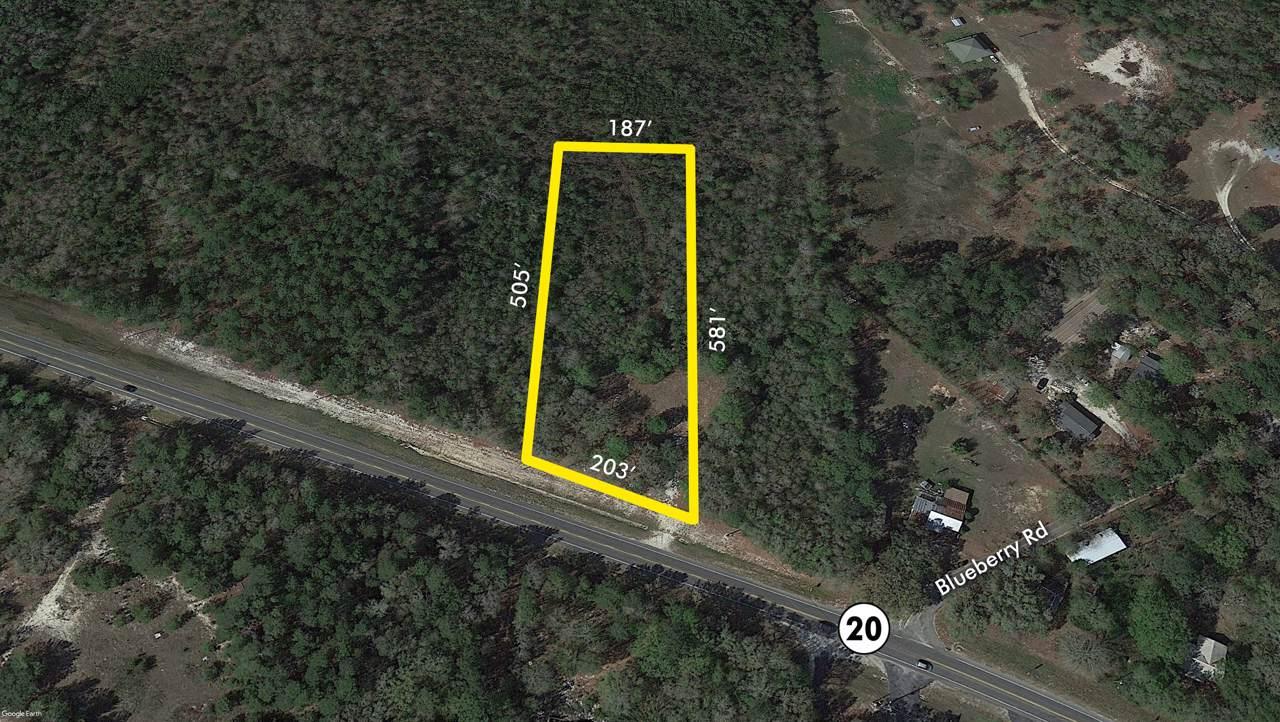 2.17 Acres St Highway 20 - Photo 1