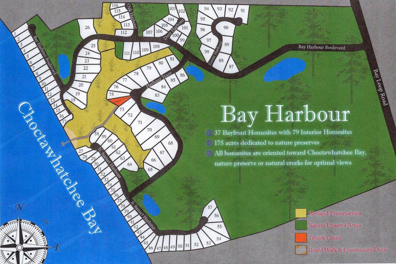 LOT 109 Bay Harbour Boulevard - Photo 1