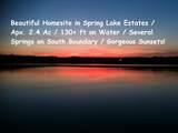 Lot 29 Spring Lake Road - Photo 1