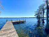 xx Lake Jackson Waterfront Lot - Photo 11