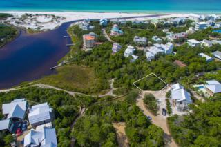 2-4 W Cedar Bend Road, Santa Rosa Beach, FL 32459 (MLS #755011) :: Scenic Sotheby's International Realty