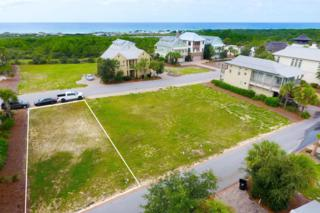 Lot 141 Cypress Drive, Santa Rosa Beach, FL 32459 (MLS #758758) :: The Premier Property Group