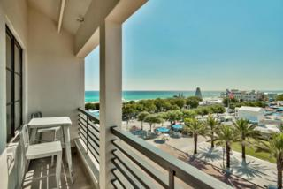 121 Central Square #3, Santa Rosa Beach, FL 32459 (MLS #763827) :: Scenic Sotheby's International Realty