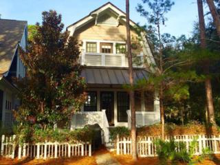 9 Anchor Rode Circle, Santa Rosa Beach, FL 32459 (MLS #765113) :: The Premier Property Group