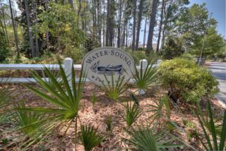 TBD Sextant Lane Lot 189, Santa Rosa Beach, FL 32459 (MLS #765485) :: The Premier Property Group