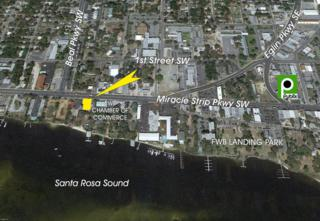 24 SE Miracle Strip Parkway, Fort Walton Beach, FL 32548 (MLS #767821) :: Somers & Company