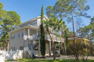 152 Oyster Lake Drive, Santa Rosa Beach, FL 32459 (MLS #768230) :: Scenic Sotheby's International Realty
