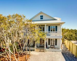 26 N Dothan Avenue, Santa Rosa Beach, FL 32459 (MLS #768453) :: Somers & Company