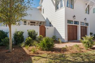 29 Bennett, Santa Rosa Beach, FL 32459 (MLS #769678) :: Scenic Sotheby's International Realty