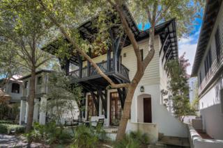 21 Hamilton Lane, Rosemary Beach, FL 32461 (MLS #769953) :: Somers & Company