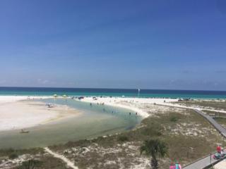 Lot 11 Banfill Street, Santa Rosa Beach, FL 32459 (MLS #770236) :: Somers & Company