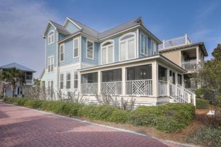 21 Woody Wagon Way, Inlet Beach, FL 32461 (MLS #770341) :: Somers & Company