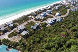 Lot 81 E St. Lucia Lane, Santa Rosa Beach, FL 32459 (MLS #770515) :: Scenic Sotheby's International Realty