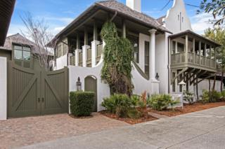 318 W Water Street, Rosemary Beach, FL 32461 (MLS #771108) :: Scenic Sotheby's International Realty
