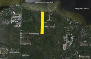 20 Acres Alderberry Road, Santa Rosa Beach, FL 32459 (MLS #771308) :: Somers & Company