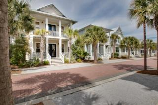 229 E Seacrest Beach Boulevard, Inlet Beach, FL 32461 (MLS #771327) :: Somers & Company