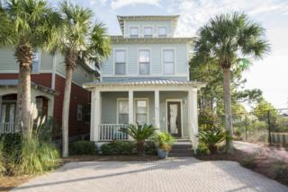 151 Woody Wagon Way, Inlet Beach, FL 32461 (MLS #771381) :: Somers & Company