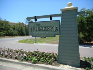 Lot 109 Barton's Way, Santa Rosa Beach, FL 32459 (MLS #771439) :: Somers & Company