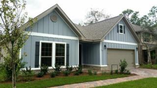 lot 11 Eagle Bay Lane Lot 11, Santa Rosa Beach, FL 32459 (MLS #771810) :: Somers & Company