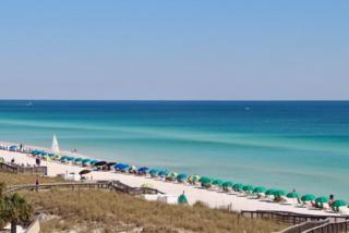 500 Gulf Shore Drive 413A, Destin, FL 32541 (MLS #771858) :: Somers & Company