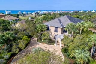 125 Emerald Ridge, Santa Rosa Beach, FL 32459 (MLS #771861) :: Somers & Company