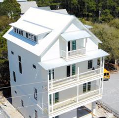 3395 E Co Highway 30A, Santa Rosa Beach, FL 32459 (MLS #771897) :: Scenic Sotheby's International Realty
