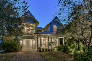68 S Gulf Drive, Santa Rosa Beach, FL 32459 (MLS #771984) :: Scenic Sotheby's International Realty