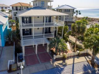 360 Beachside Drive, Panama City Beach, FL 32413 (MLS #772035) :: Scenic Sotheby's International Realty