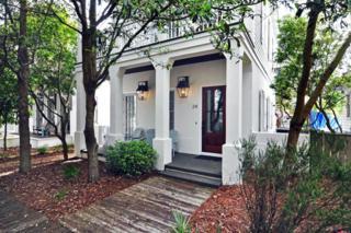 24 Trimingham Lane, Rosemary Beach, FL 32461 (MLS #772225) :: Somers & Company