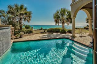 616 Blue Mountain Road, Santa Rosa Beach, FL 32459 (MLS #772307) :: Somers & Company
