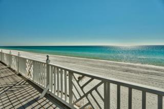 257 Gulf Shore Drive, Santa Rosa Beach, FL 32459 (MLS #772420) :: Scenic Sotheby's International Realty
