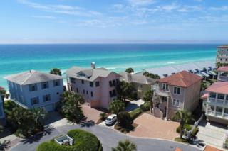 44 S Grande Beach Drive, Santa Rosa Beach, FL 32459 (MLS #772968) :: Scenic Sotheby's International Realty