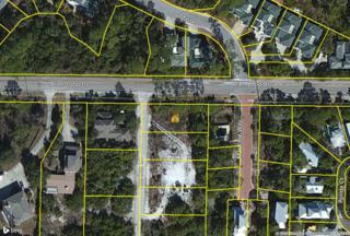 Lot 1 Marthas Lane, Santa Rosa Beach, FL 32459 (MLS #773262) :: Scenic Sotheby's International Realty
