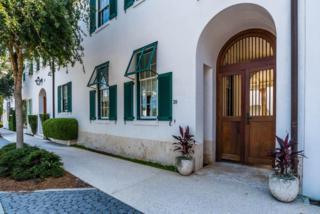 38 N Charles Street, Alys Beach, FL 32461 (MLS #773467) :: Scenic Sotheby's International Realty